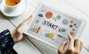 How to find startups to invest in