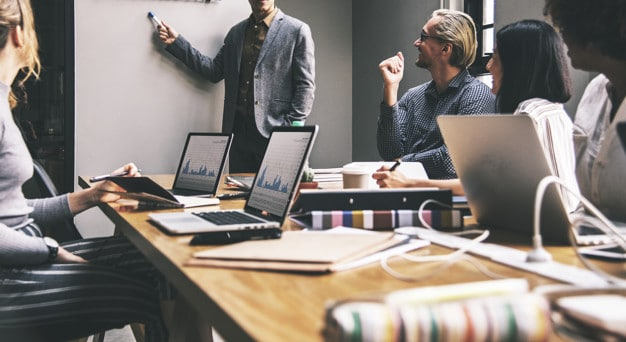 How to get a team for a startup business