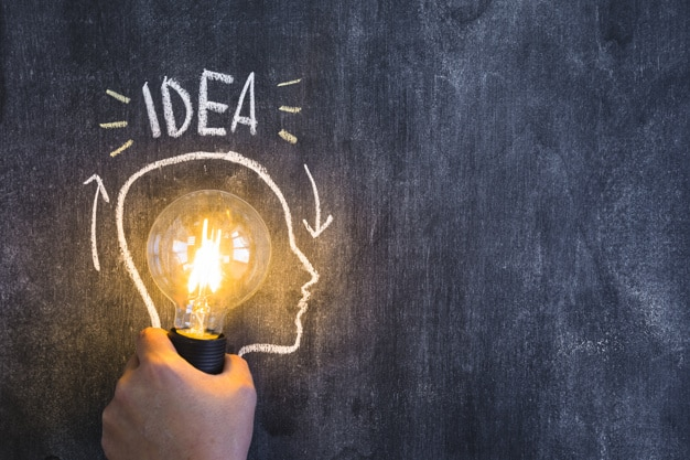 How to turn an idea into a patented product