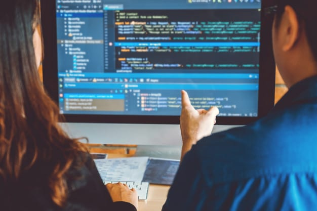 Terms used by software programmers and developers