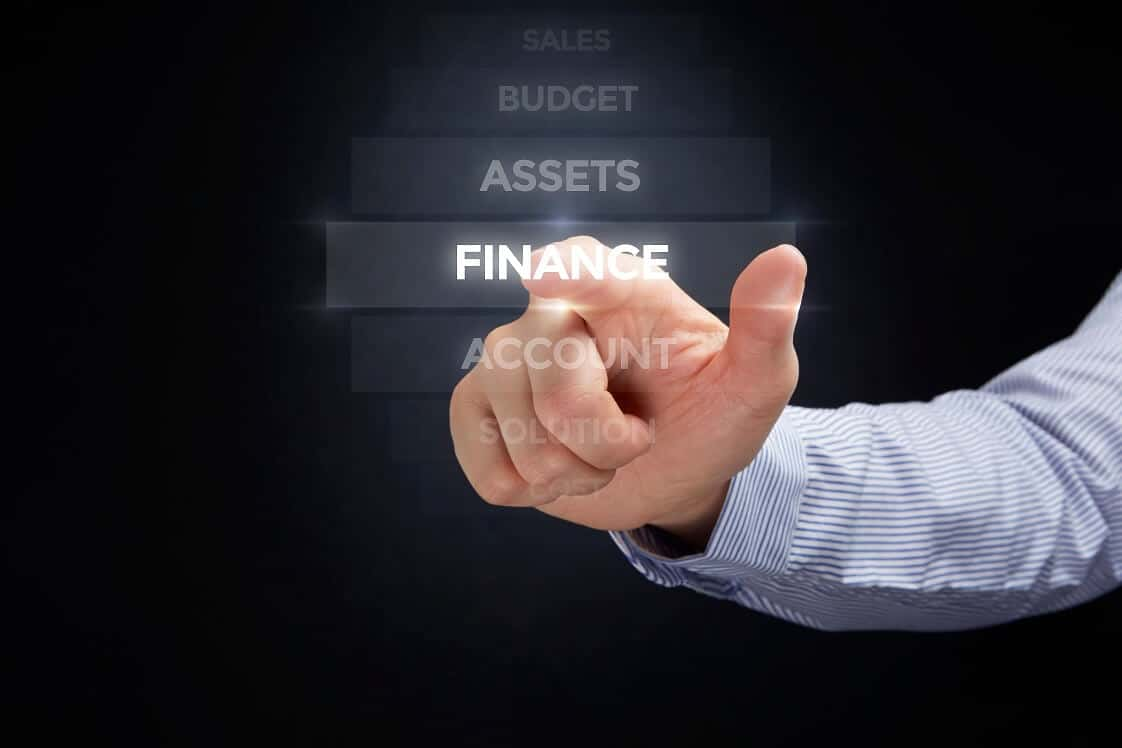 Image result for types of Finance