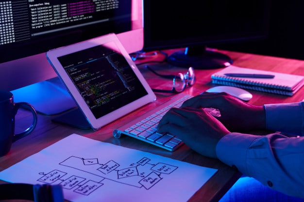 What are 'Sprints' and 'Scrums' in software development