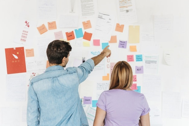 Why a marketing plan is important