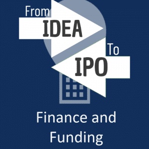 finance and funding
