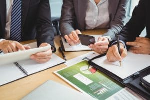 What benefits does a fundraising consultant bring to the table