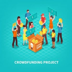 Using Crowdfunding to Pre-sell a Product
